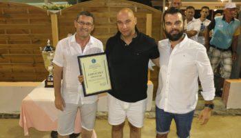 Kup Hrvatske za seniore