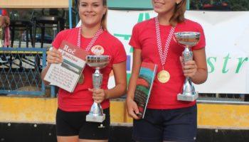Juniorsko prvenstvo Hrvatske
