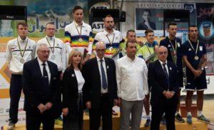 Hrvatski boćarski savez: SP u Maroku: Hrvatskim reprezentativcima po jedno zlato i bronca, te tri srebra