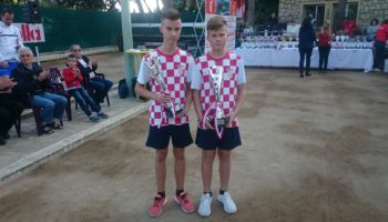 Lovro Šipek i Karlo Vukelić najbolji u Monaku