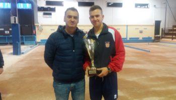 Božićni turnir za juniore 2017., Rijeka