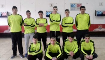 Ekipe završnog turnira HJBL