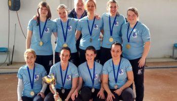 Regionalna ženska liga LIBL 2018.