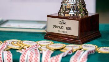 Započeo završni turnir 1. HBL