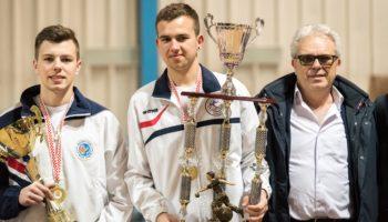 Završena 1.sezona HJBL-e – juniori VARGON 1 pobjednici
