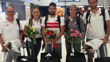 MI 2018: Nives Jelovica i Pero Ćubela zlatni u preciznom izbijanju