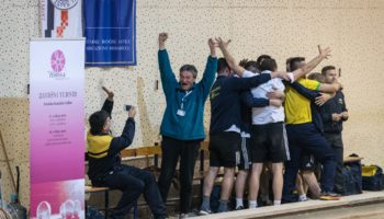 Završni turnir 1. HBL 2018./19.