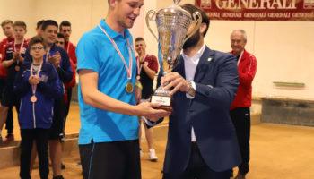 Završni turnir HJBL 2018./2019.