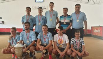PH 2019 juniorke i juniori