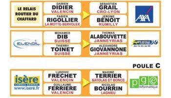 Trophée Emile Terrier 2019