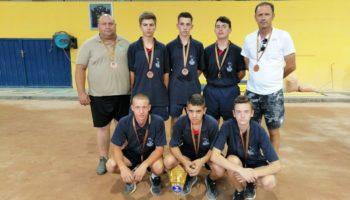 Međunarodni turnir Alpe-Adria U18 2019
