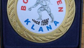 Boce Klana Open 2019