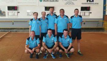 Finale Kupa Europe C2