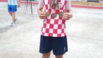 SP u 18 u 23 – 2019, Alassio Italija