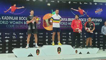 Svjetsko seniorsko prvenstvo 2019, Mersin