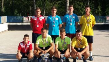 Filip Klarić najbolji na PH u Jadranovu