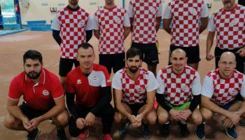 Pripreme U18, U23, seniori 2020.-Rijeka