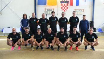 1.polufinale – FF 1.HBL-e – Komiža, 8.5.2021.