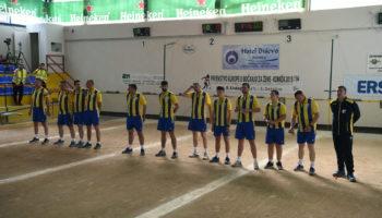 Bk Vargon u finalu FF 1.HBL-e