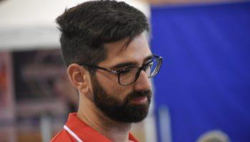 Karlo Šaban svjetski prvak u pojedincu