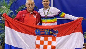 SP Martigues, 2021. – osvajači medalja